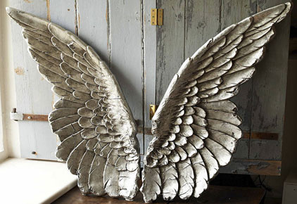 BUY DECORATIVE WINGS