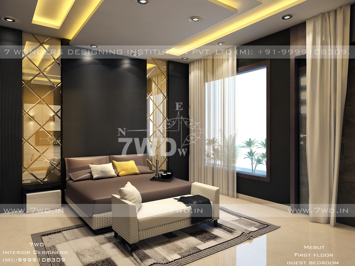Interior designer decorator interior designer in delhi for Residential interior designing services