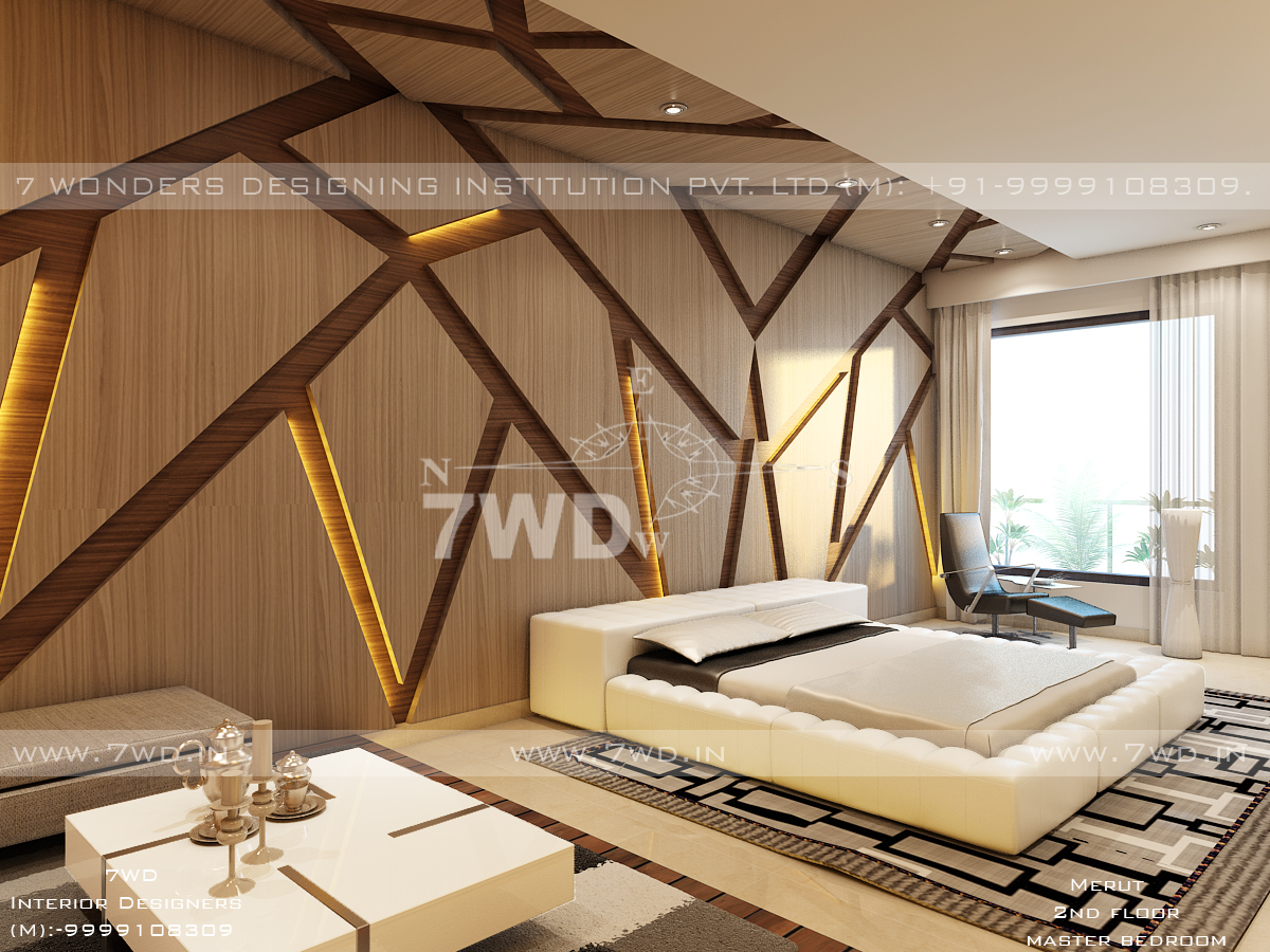 7wd Space Design Studio Interior Designers In Delhi