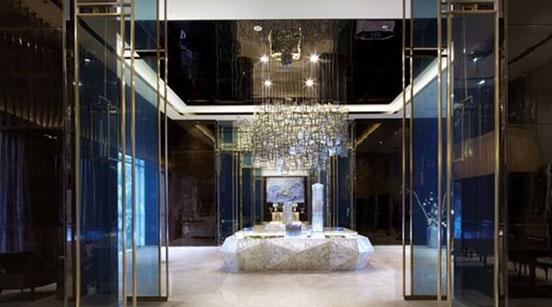 THEME HOTEL INTERIOR DESIGNERS