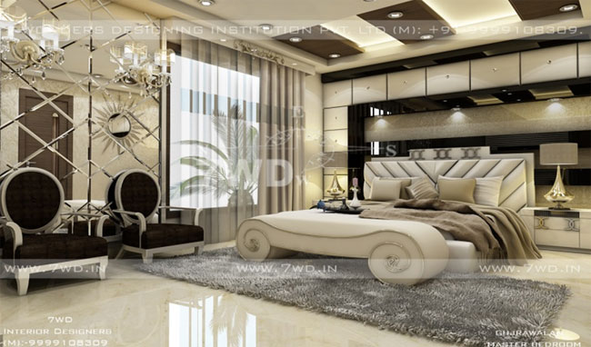 Commercial Residential Interior Designers In Pitampura 7wd